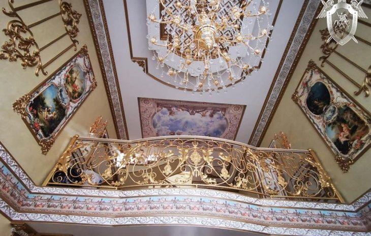 сафонов дворец