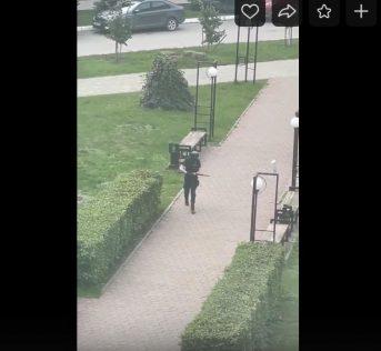 Устроивший стрельбу в Пермском университете полностью признал вину