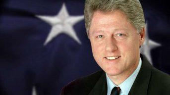 Экс-президент США Билл Клинтон госпитализирован с серьезным заражением